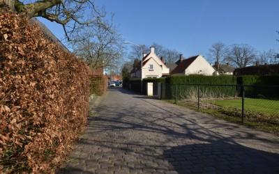 Werkzaamheden aan de Leeuwerikstraat in Oirschot van start!
