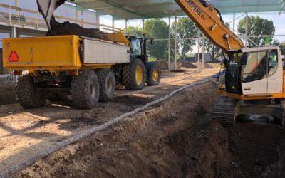 Nieuwbouw bedrijfspand Veldhoven